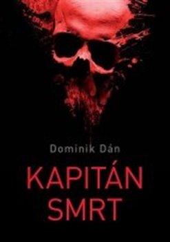 Obálka titulu Kapitán Smrt