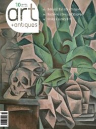 Art & Antiques 10/2014