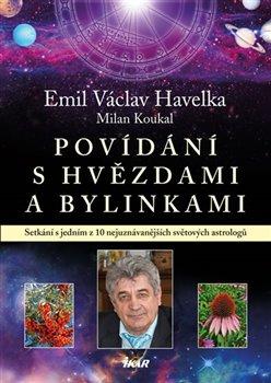 Obálka titulu Povídání s hvězdami a bylinkami