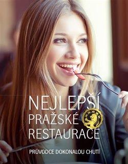 Obálka titulu Nejlepší pražské restaurace