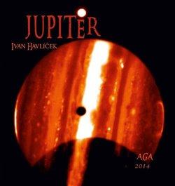 Obálka titulu Jupiter