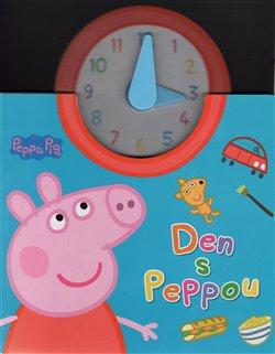 Obálka titulu Prasátko Peppa - Den s Peppou
