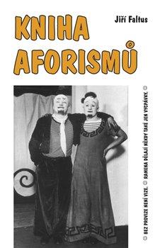 Obálka titulu Kniha aforismů