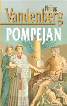 Obálka titulu Pompejan