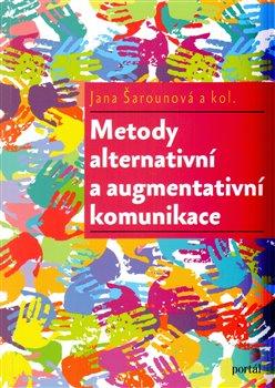 Obálka titulu Metody alternativní a augmentativní komunikace