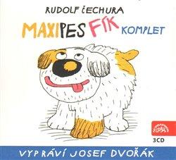 Obálka titulu Maxipes Fík