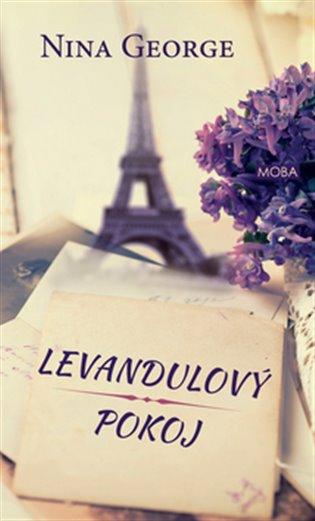 Levandulový pokoj - Nina George   Booksquad.ink