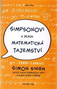 Simpsonovi a jejich matematická tajemství
