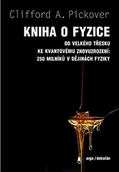 Obálka titulu Kniha o fyzice