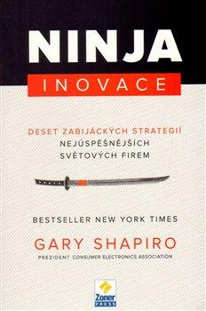 Obálka titulu Ninja Inovace