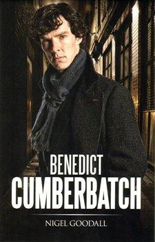 Obálka titulu Benedict Cumberbatch