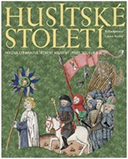 Obálka titulu Husitské století