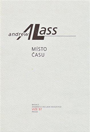 Místo času - Andrew Lass   Booksquad.ink