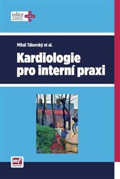 Obálka titulu Kardiologie pro interní praxi