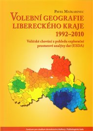 Volební geografie libereckého kraje 1992-2010
