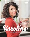 Obálka knihy Karolína - Domácí kuchařka