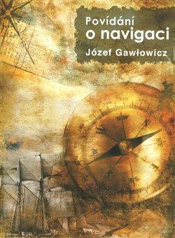 Obálka titulu Povídání o navigaci