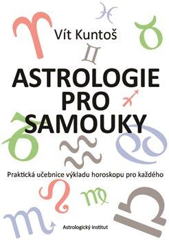 Obálka titulu Astrologie pro samouky