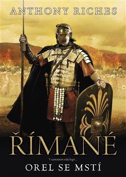 Obálka titulu Římané: Orel se mstí