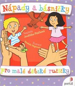 Obálka titulu Nápady a básničky pro malé dětské ručičky
