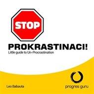 Stop prokrastinaci