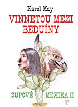Obálka titulu Vinnetou mezi beduíny
