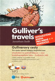 Gulliverovy cesty / Gulliver's travels