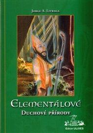 Elementálové - duchové přírody