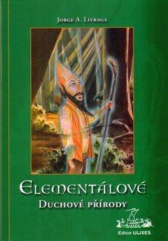 Obálka titulu Elementálové - duchové přírody