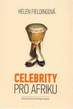 Obálka titulu Celebrity pro Afriku