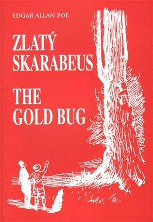 Zlatý skarabeus / The Gold Bug - Edgar Allan Poe   Replicamaglie.com