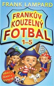 Frankův kouzelný fotbal 1–5 Box