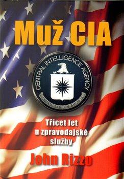 Obálka titulu Muž CIA