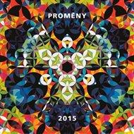 Kalendář Proměny 2015