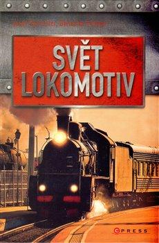 Obálka titulu Svět lokomotiv