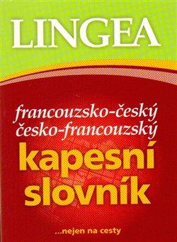 Obálka titulu Francouzsko-český/česko-francouzský kapesní slovník