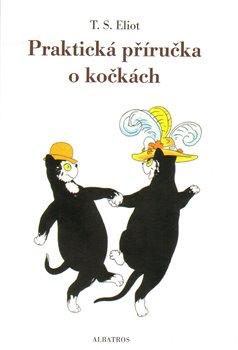 Obálka titulu Praktická příručka o kočkách