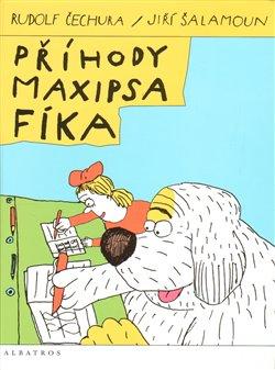 Obálka titulu Příhody maxipsa Fíka