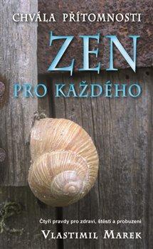 Obálka titulu Zen