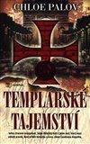 Obálka knihy Templářské tajemství