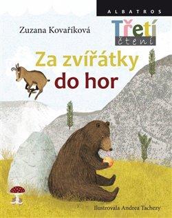 Obálka titulu Za zvířátky do hor