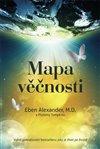Obálka knihy Mapa věčnosti