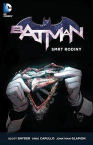 Batman: Smrt rodiny (váz.)