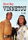 Obálka knihy Vinnetou II.