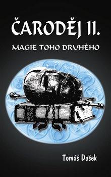 Obálka titulu Čaroděj II. - Magie toho druhého
