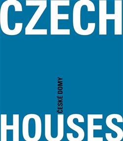 Obálka titulu Czech Houses / České domy