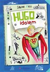 Obálka knihy Hugo idolem