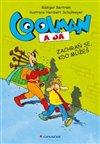 Obálka knihy Coolman a já