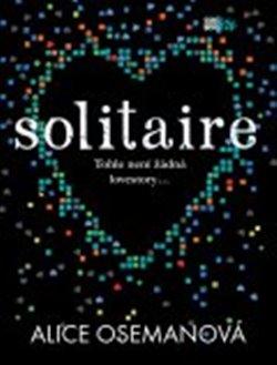 Obálka titulu Solitaire
