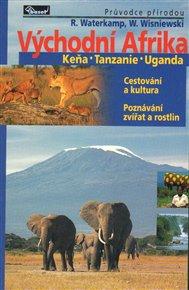 Východní Afrika – průvodce přírodou